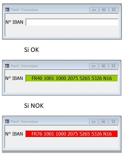 how to find iban code au